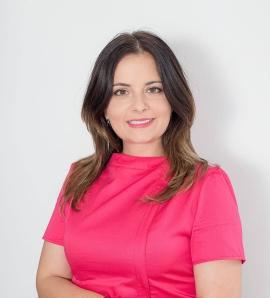 Dott.ssa specialista Maja Lakčević